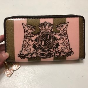 Juicy Couture Brush/Makeup Case